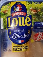 Poulet fermier Loué - Product - fr