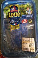 Filet poulet fermier label rouge - Product - fr