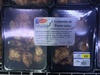 Grignottes de poulet cuites - Product