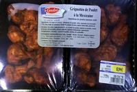 Grignottes de poulet à la mexicaine - Product - fr