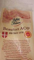 Beaufort aop - Product - fr