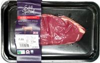 28 days matured Beef Sirloin Steak - Product