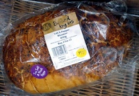 Salt & Pepper Bloomer 400g - Product