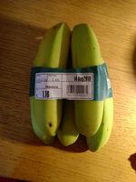 Sainsbury's Organic Bananas - Product