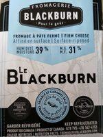 Le Blackburn - Product - fr