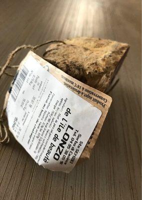 Lonzo de l'ile de beautè - Produit - fr