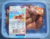 Tesco Fresh Diced Pork Topside 500G - Produit