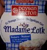 Madame Loik - Product