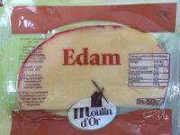 Edam - Produit