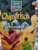Chipsfrisch Oriental - Produit
