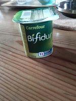 Bifidus - Produit - fr