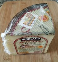 Manchego cheese - Product - en