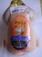 Poule - Produit - fr