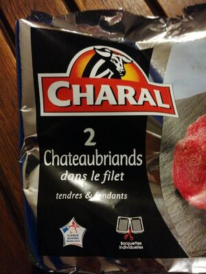 Chateaubriand dans le filet - Product