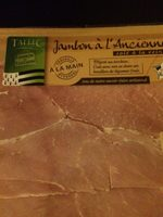 Jambon a l'ancienne - Product - fr