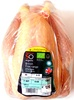 British Organic Free range Chicken - Product