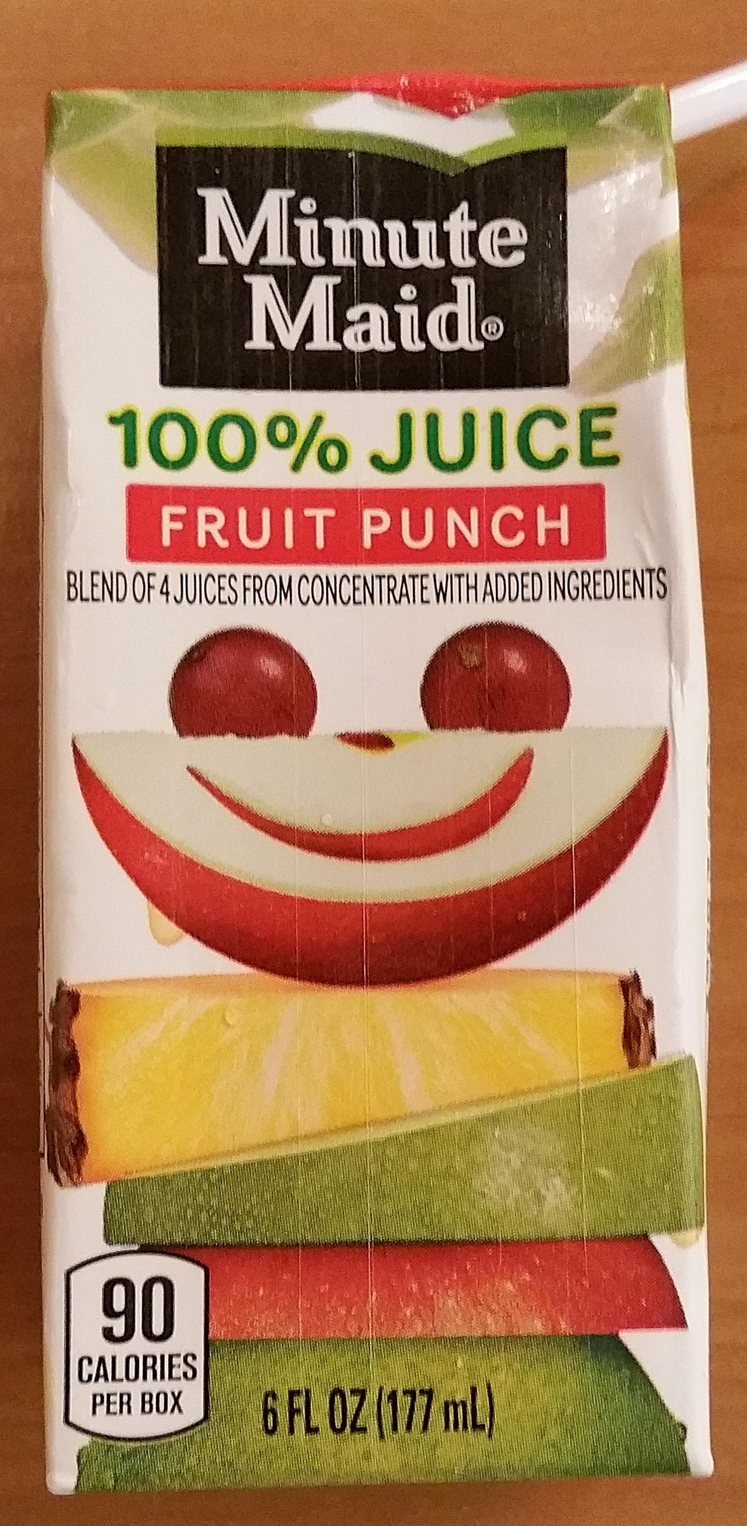 100% juice blend - Product - en