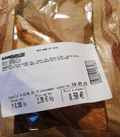 Pain intermarche - Product - fr