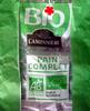 Pain complet bio Campanière - Product