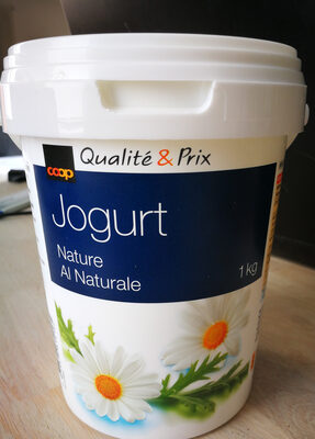 jogurt nature - Product