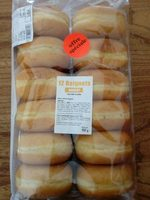 12 beignets abricot - Product