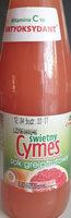 Sok grejpfrutowy - Produkt - pl