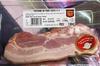Poitrine de porc cuite - Product