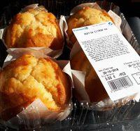 Muffin Citron - Produit
