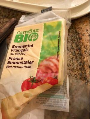 Emmental Français - Prodotto - fr