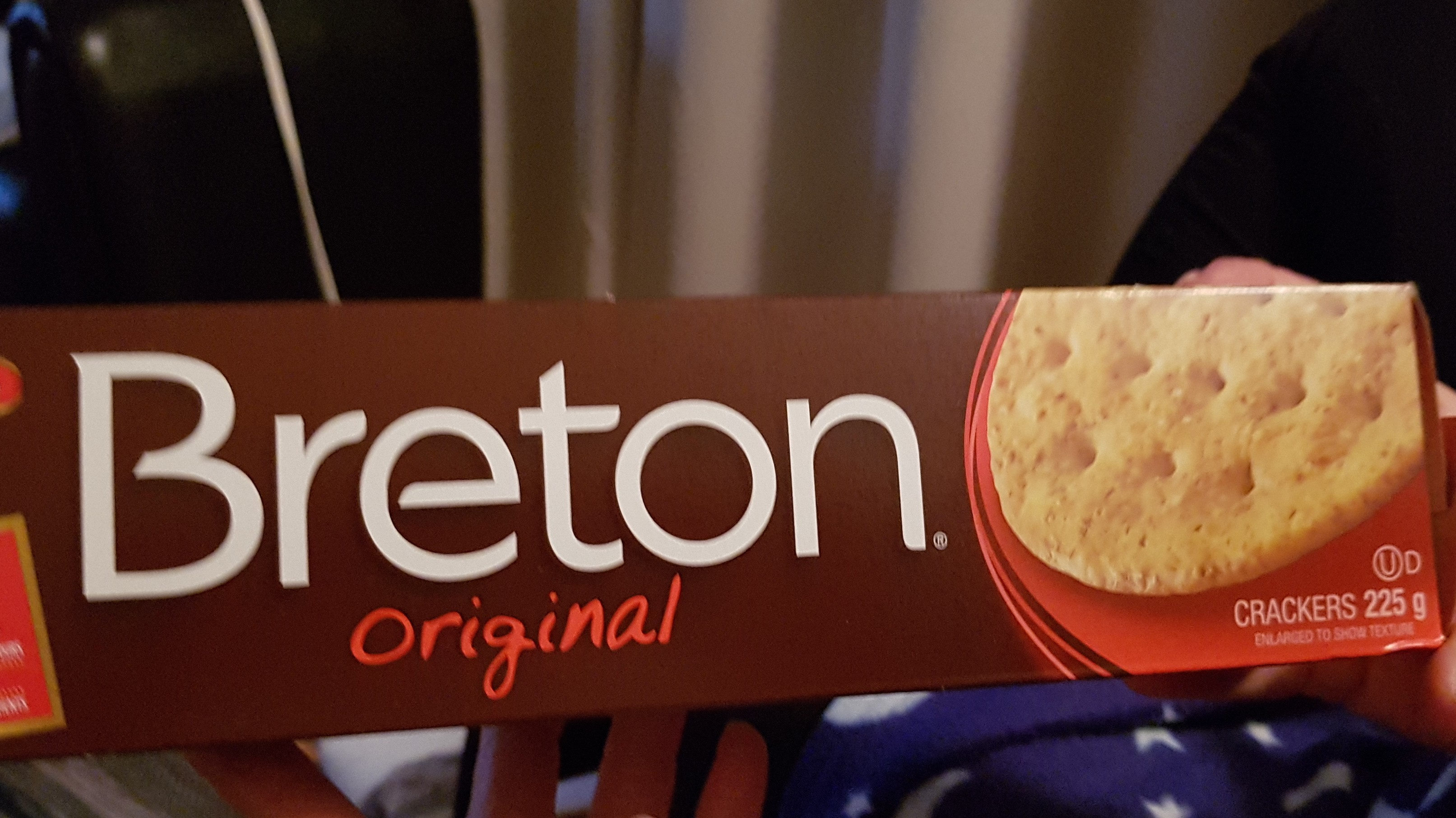Breton original - Product - fr