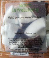 Noix de coco - Product