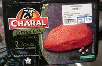 2 Pavés Grand Cru - Product - fr