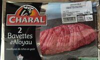 Bavettes d'Aloyau - Product