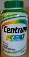 Adult Multivitamin/multimineral Supplement - Product - en