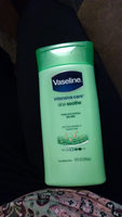 Vaseline intensive care aloe soothe Vaseline intensive care aloe soothe - Product