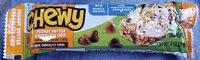 Peanut butter chocolate chip granola bar, peanut butter chocolate chip - Product - en