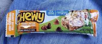 Chewy Peanut Butter  chocolate chip - Product - en