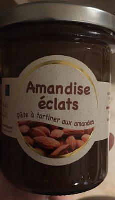 Amandise - Product