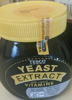 Yeast extract - Product