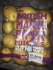 British Maris Piper Potatoes - Product
