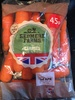 Redmere farms carrots - Product