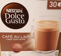 Café au Lait - Produkt - de