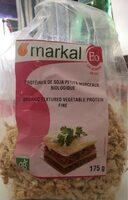 Proteines de soja - Product - fr