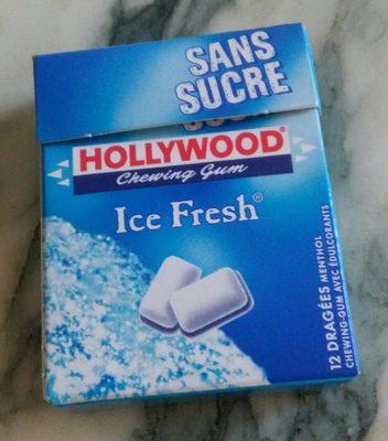 Ice fresh - Product