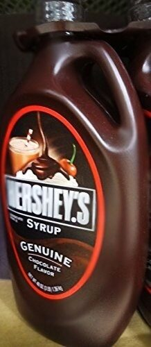 Hershey's Syrup, 48-ounce Container - Product - en