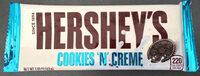 Cookies 'n' creme - Product - en
