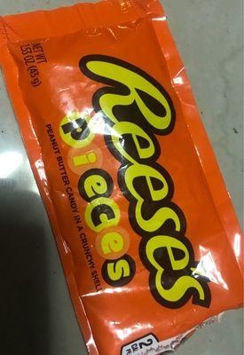 Reese's Pieces - Product