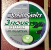 BreathSavers 3 hours Spearmint Long Lasting - Product
