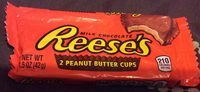 Milk Chocolate Peanut Butter Cups - Product
