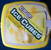 Ice Cubes Sugar Free Gum - Produit